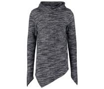 SEVEROZ Sweatshirt black/white