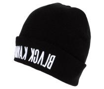 KRAV Mütze black