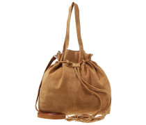 SERRAJE Shopping Bag browns