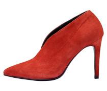NOLA - High Heel Pumps - red