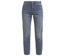 WEDGIE ICON FIT Jeans Slim Fit coyote desert
