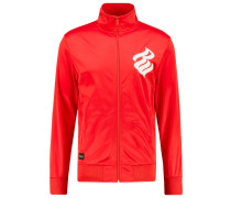 Trainingsjacke - red