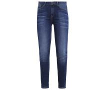 HAZEL Jeans Slim Fit blue denim