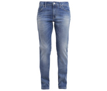 SISSY Jeans Straight Leg aged bleached