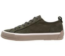 YERILIAN Sneaker low forest green