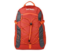 CITY TRAIL 19 Tagesrucksack redbrown