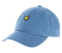 Cap dusty blue