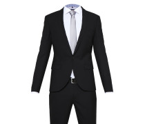 ELLROY Anzug black