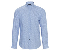 Businesshemd blue