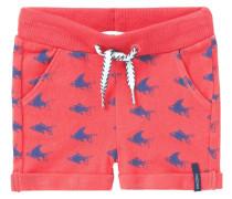 FARRELL - Shorts - bright red