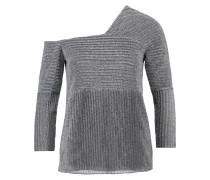 VERONA - Strickpullover - grey