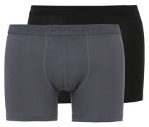 EVER NEW 2 PACK - Panties - black