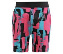 Shorts - black/multicoloured