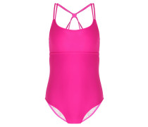 Badeanzug - pink