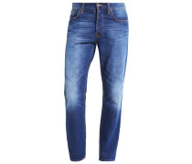 LEIF Jeans Straight Leg classic crumble