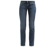 714 STRAIGHT Jeans Straight Leg tumbled indigo