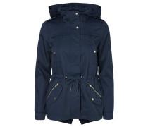Parka navy blazer