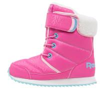 SNOW PRIME Snowboot / Winterstiefel rose/white/pink/blue