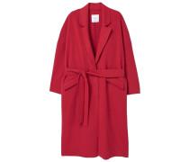 ROVIRA - Wollmantel / klassischer Mantel - red