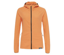 TERREX TRACEROCKER - Fleecejacke - easy orange