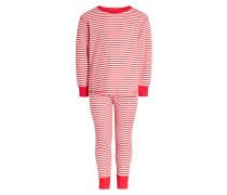 Pyjama red