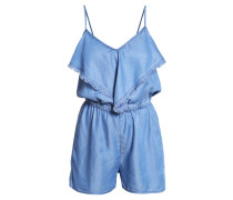 Jumpsuit - light-blue denim