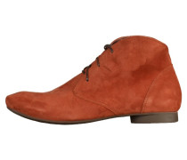 Ankle Boot rust