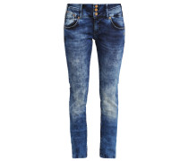 GOLDIE CLASSIC - Jeans Straight Leg - starry
