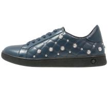 Sneaker low bluette