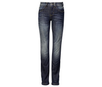 Jeans Slim Fit dark blue vin