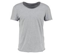TShirt basic mottled grey