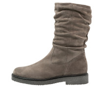 Stiefel - light grey