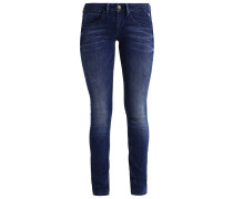 CLARA Jeans Skinny Fit flexy indigo