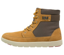 STOCKHOLM Snowboot / Winterstiefel new wheat