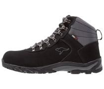 KOUTDOOR 3005W Trekkingboot black/dark grey