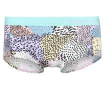 PAINTED ANIMAL - Panties - aruba blue