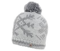 ELON Mütze grey