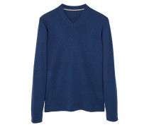 WILLY - Strickpullover - blue