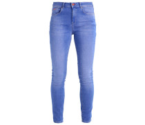 LORRAINE - Jeans Skinny Fit - advanced light blue wash