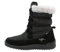 CUPY - Snowboot / Winterstiefel - black