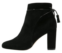 SYLVIA Ankle Boot noir