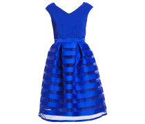 Cocktailkleid / festliches Kleid cobalt blue