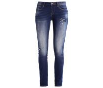 Jeans Slim Fit wrinklestone