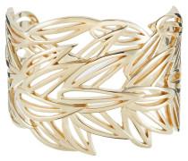 BAMBOO - Armband - gold-coloured