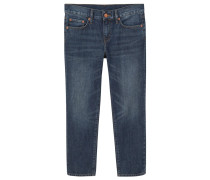 CIGAR Jeans Relaxed Fit dark blue