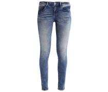 SERENA Jeans Slim Fit mid randon exotic glam