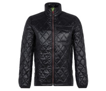 RUDY Outdoorjacke black/forest