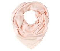 Tuch rose peach puree