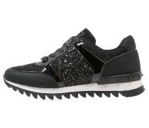 Sneaker low floid black