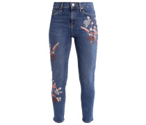 JAMIE Jeans Skinny Fit middenim